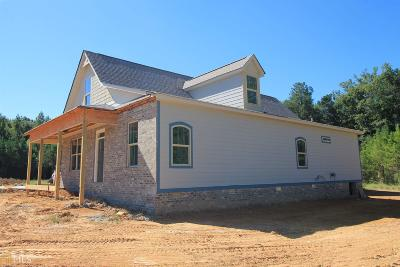 Griffin Single Family Home New: Hunts Mill Cir #9