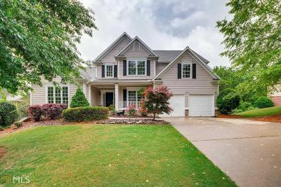Winder Single Family Home For Sale: 8415 Avalon Ct
