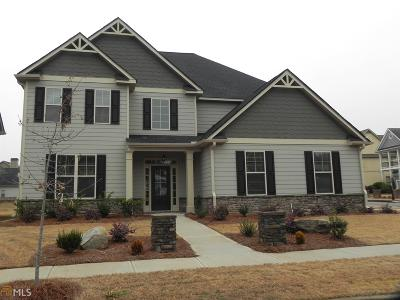 Loganville Single Family Home New: 691 Deer Springs Way #79