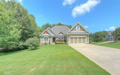 Loganville Single Family Home New: 721 Richmond
