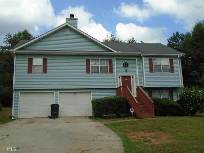 Covington Single Family Home New: 528 Smith Store Rd