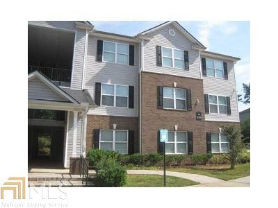 Lithonia Condo/Townhouse New: 6104 Fairington Village
