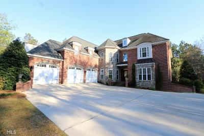 Statesboro Single Family Home For Sale: 1508 Sugarberry Ct