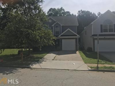Hampton Single Family Home New: 11072 Aliyah Dr