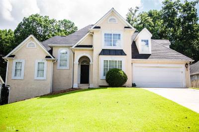 Stockbridge Single Family Home New: 404 Woodton Knoll