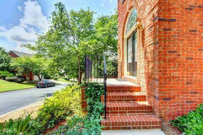 Brookhaven Single Family Home For Sale: 2112 Wrights Mill Cir