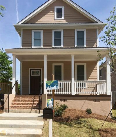 Mechanicsville Single Family Home For Sale: 175 Doane