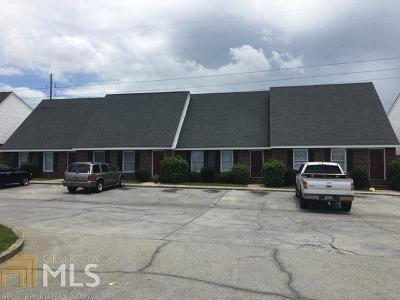 Statesboro Condo/Townhouse For Sale: 230 Lanier Dr #269-276