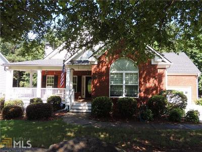 Monroe Single Family Home New: 1428 Virginia Way