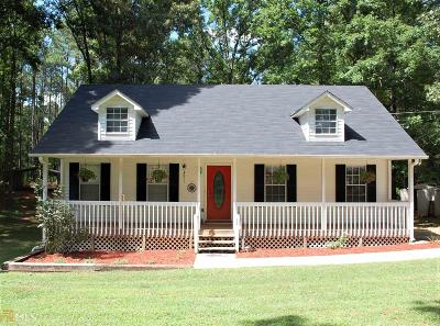Henry County Single Family Home Under Contract: 2369 Keys Ferry Rd