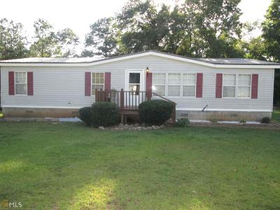 Gordon, Gray, Haddock, Macon Single Family Home For Sale: 362 Griswoldville Shortcut