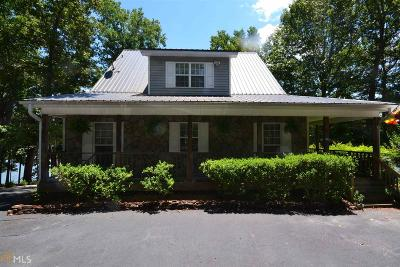 Franklin County Single Family Home For Sale: 118 Rue Beau Rivage