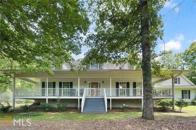 Temple Single Family Home For Sale: 1559 McGarity Rd