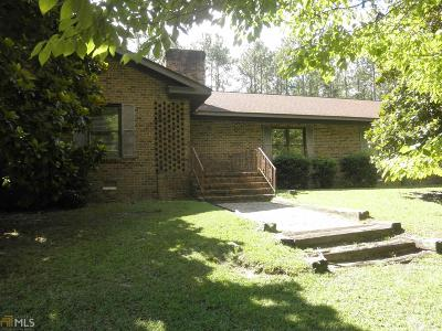 Statesboro Single Family Home For Sale: 102 Windy Hill Ct