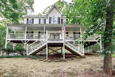 Hiram Single Family Home For Sale: 981 Cochran Ridge Rd
