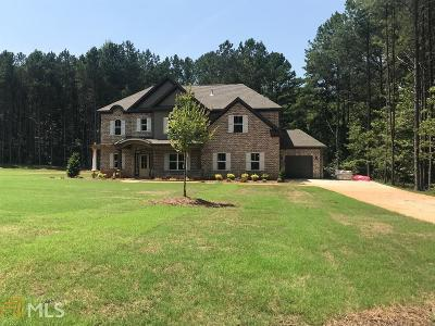Oxford Single Family Home For Sale: 608 Shepherds Xing