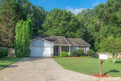 Hampton Single Family Home New: 1285 Bugle Ct #14