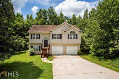 Winston Single Family Home Under Contract: 7837 Poppy Seed Pl