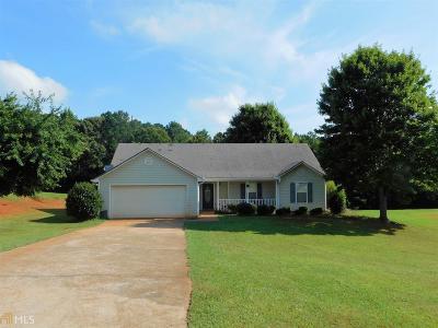 Covington Single Family Home New: 75 Huntington Pl