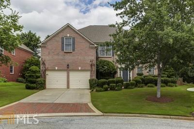Smyrna Single Family Home For Sale: 4204 Norbury Ct