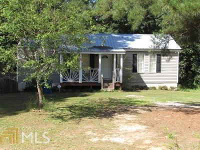 Lawrenceville Single Family Home Under Contract: 894 Ozora Rd