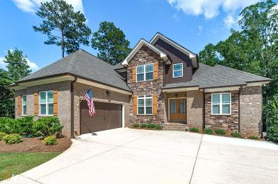 Henry County Single Family Home New: 1070 Eagles Brooke Dr