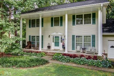 Single Family Home Sold: 867 SE Sweet Briar Ln