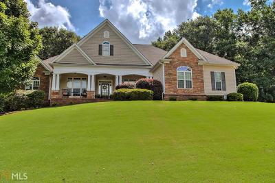 Jefferson Single Family Home New: 165 Ryans Run