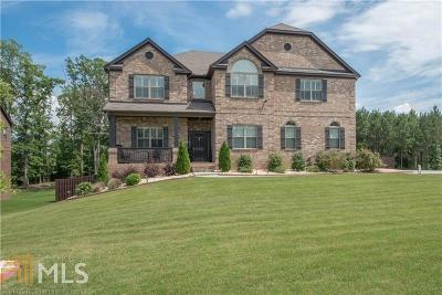Fayette County Single Family Home New: 120 Fairmont
