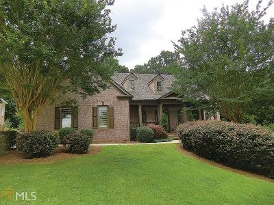 Buford  Single Family Home For Sale: 5742 Waterfall Way