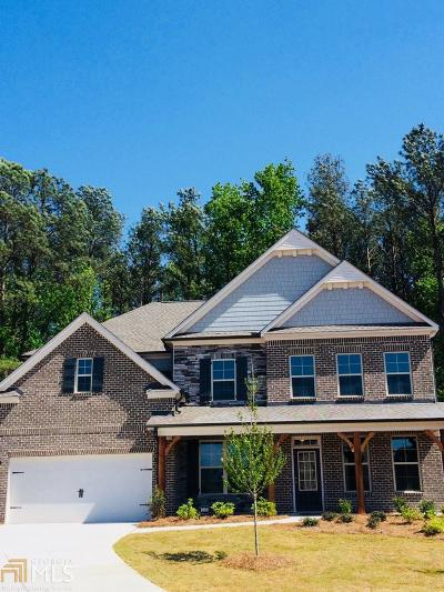 Snellville Single Family Home Under Contract: 1650 Karis Oak Ln