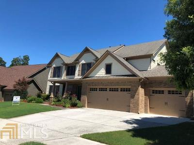 Buford  Single Family Home For Sale: 3138 Perimeter Cir #B/34