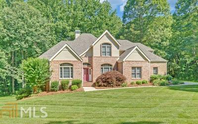 Clarkesville Single Family Home For Sale: 320 Windsong Ridge Dr