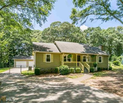 Monroe Single Family Home New: 1388 Brookhaven Dr