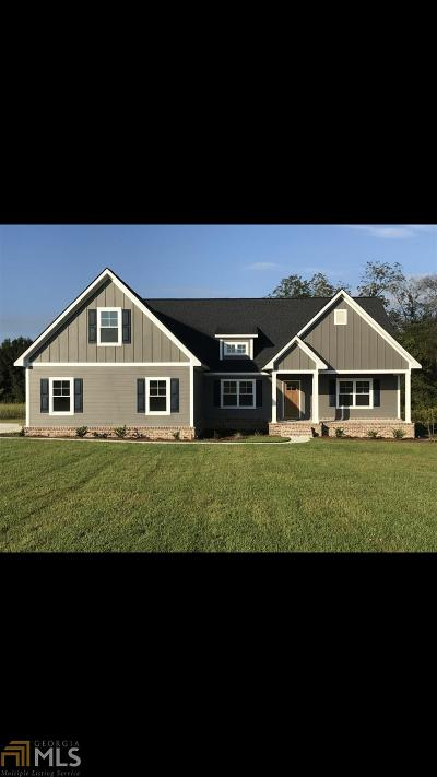 Statesboro Single Family Home For Sale: Windmill Plantation Dr #39