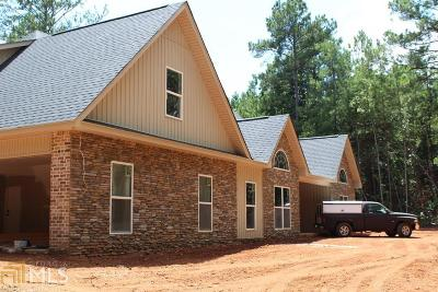 Pine Mountain Single Family Home Under Contract: 117 Hidden Lake