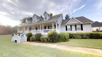 Gordon, Gray, Haddock, Macon Single Family Home For Sale: 181 Clinton Crossing Dr