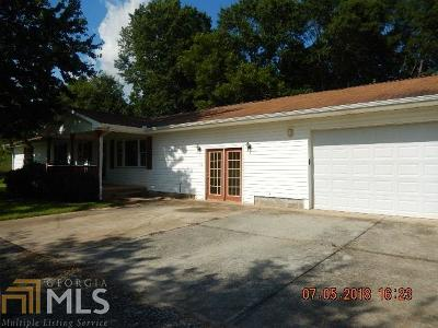 Hampton Single Family Home Under Contract: 114 Anne St