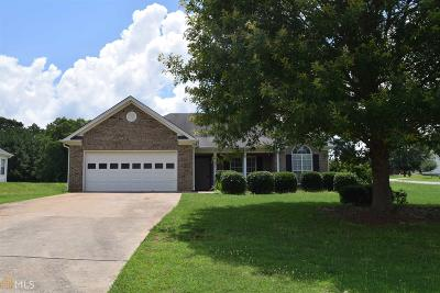 Winder Single Family Home New: 801 Lazy Ln