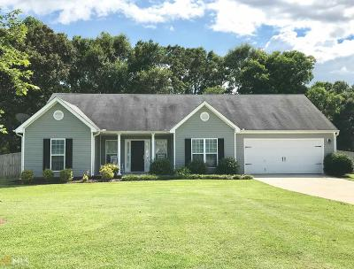Winder Single Family Home New: 1409 Langdon Park Ct