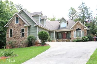 Buckhead, Eatonton, Milledgeville Single Family Home For Sale: 114 Margharetta Dr
