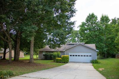 Hampton Single Family Home Under Contract: 2855 Rosecommons Dr