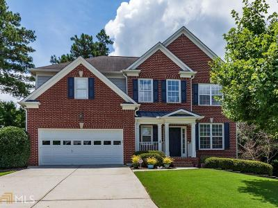 Lilburn Single Family Home For Sale: 3916 Embassy Walk Ct
