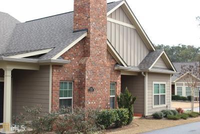 Marietta Condo/Townhouse Under Contract: 151 Kendrick Farm Ln #134