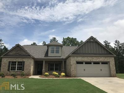 McDonough Single Family Home New: 284 Arborview Dr