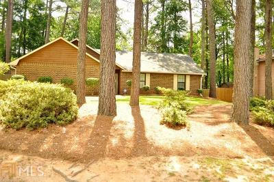 Jonesboro Single Family Home New: 8826 Habersham