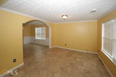Ellenwood Single Family Home Under Contract: 4478 Chester Ln