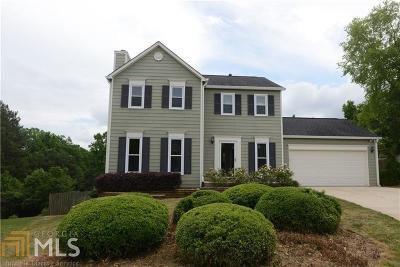 Johns Creek Single Family Home For Sale: 5065 Timberbridge Ln