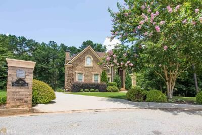 Conyers Single Family Home For Sale: 1905 Grandiose