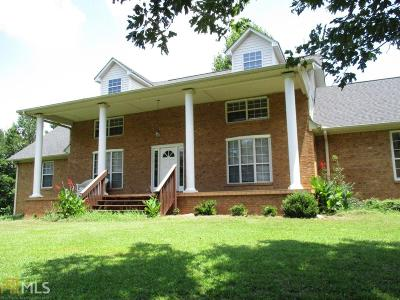 Dawson County Single Family Home For Sale: 1405 Highway 136